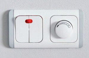 Дополнительные возможности выключателей