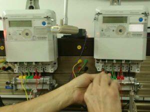 Основные виды электрических счетчиков