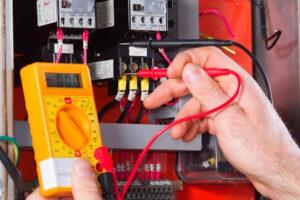 Электроустановки можно организовать тремя способами